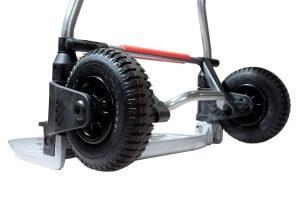1 st ruxxac cart jumbo 250kg sackkarre klappbar. Black Bedroom Furniture Sets. Home Design Ideas