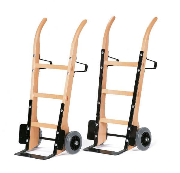 Holzsackkarre von Rollcart