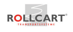Firmenlogo vom Sackkarren-Hersteller Rollcart