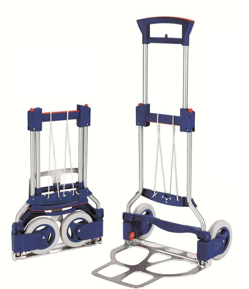 ruxxac cart business xl sackkarre klappbar 125 kg. Black Bedroom Furniture Sets. Home Design Ideas