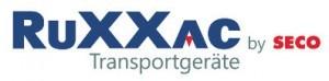 Firmenlogo des Ruxxac Cart Herstellers SECO.